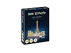 3D Puzzle Paris Skyline