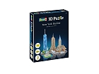 3D Puzzle New York Skyline