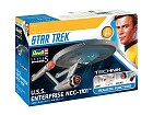 REVELL Technik Star Trek USS Enterprise NCC-1701, 1:600
