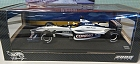 Williams F1 FW22, Ralf Schumacher Collection, Hotwheels, 1:18