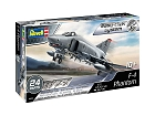 F-4 Phantom, Easy Kit, 1:72
