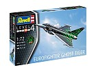 Eurofighter Ghost Tiger, 1:72