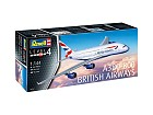 A380-800 British Airways, 1:144