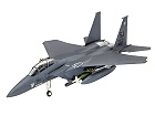 F-15E Strike Eagle and Bombs, 1:144