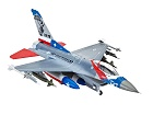 Lockhead Martin F-16C Fighting Falcon, 1:144
