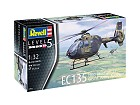 Vrtulník EC 135 Heeresflieger/ German Army Aviation, 1:32
