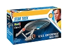 U.S.S. Enterprise NCC-1701 (TOS), 1:600
