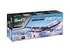 Boeing 747-100, 50 th Anniversary, 1:144