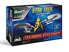 Star Trek Anniversary Set, 1:500 1:600