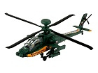 EASY KIT AH-64 Apache, 1:100
