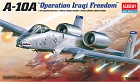 A-10A OPERATION IRAQ FREEDOM, 1:72
