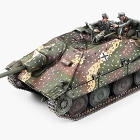 JAGDPANZER 38T HETZER LATE VERSION, 1:35