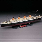 THE WHITE STAR LINER TITANIC MCP, 1:400