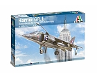 HARRIER GR.1 Transatlantic Air Race 50 th Ann., 1:72