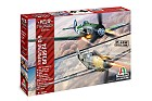 Bf 109 F-4 a FW 190 D-9, 1:72