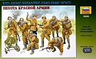 Red Army Infantry 1940-42, 1:35