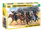 Soviet Cossacks (RR), 1:35