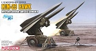 MIM-23 HAWK M192 ANTIAIRCRAFT MISSILE LAUNCHER, 1:35