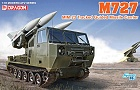 M727 MIM-23 Tracked Guided Missile Carrier, 1:35