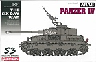 Arab Pazner IV- The Six Day War, 1:35