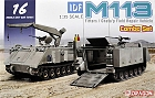 IDF M113 Filters and Chatap Field Repair Vehicle, 1:35