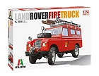Land Rover Fire, 1:24