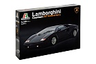Lamborghini Countach  25th Anniversary 1:24