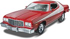 Starsky and Hutch Ford Torino, 1:25
