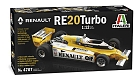 Renault RE 20 Turbo, 1:12
