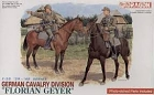 German Cavalry Division, 1:35