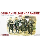 German Feldgendarmerie, 1:35