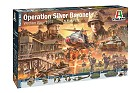 Operation Silver Bayonet Vietnam War 1965, 1:72