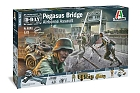 Pegasus Bridge Airbone Assault, 1:72