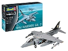 BAe Harrier GR.7, 1:144