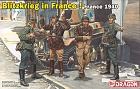 Blitzkrieg in France 1940, 1:35