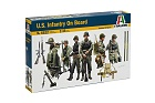 U.S. Infantry On Board, 1:35