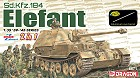 Sd.Kfz. 184 Elefant ( 2 in 1 ), 1:35