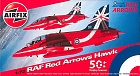 Red Arrows Hawk, 1:72