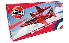 RAF Red Arrows Hawk, 1:72