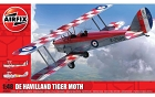 De Havilland D.H. 82a Tiger Moth, 1:48