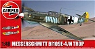 Messerschmitt Bf 109E-Tropical, 1:48