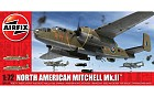 North American Mitchell Mk.II, 1:72