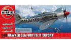 Hawker Sea Fury FB II, 1:48