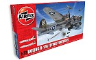 Boeing B17G Flying Fortress- New Schemes, 1:72