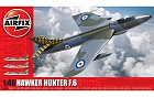 Hawker Hunter F 6, 1:48