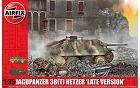 Jagd Panzer 38 tonne Hetzer Late Version, 1:35