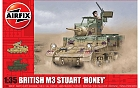 M3 Stuart, Honey ( British Version), 1:35