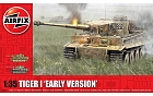 Tiger 1, Early Version, 1:35