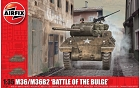 M36/M36B2 Battle of the Bulge, 1:35