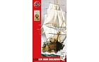 Endeavour Bark and Captain Cook 250th Anniversary, 1:120